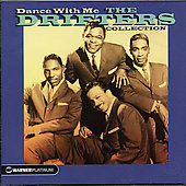 The Drifters (US): Dance with Me: The Platinum Collection