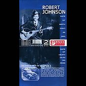 Robert Johnson: The Story of the Blues