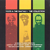 Toots & the Maytals: The Collection