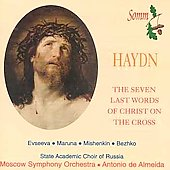 Haydn: The Seven Last Words of Christ on the Cross / Almeida