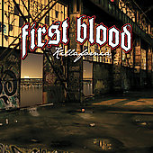 First Blood: Killafornia