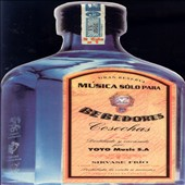 Various Artists: Musica Solo Para Bebedores: Cosechas, Vol. 1