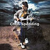 Chris Spedding: One Step Ahead of the Blues