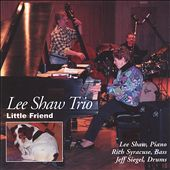 Lee Shaw: Little Friend