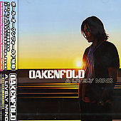 Paul Oakenfold: A Lively Mind [PA]