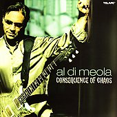Al Di Meola: Consequence of Chaos