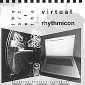 Various Artists: The Art of the Virtual Rhythmicon