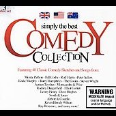 Various Artists: Simply the Best Comedy Collection