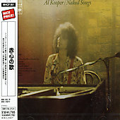 Al Kooper: Naked Songs