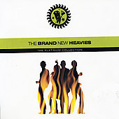 The Brand New Heavies: Platinum Collection