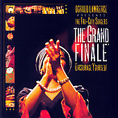 Donald Lawrence (Producer)/Tri-City Singers: The Grand Finale: Encourage Yourself