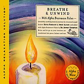 Jeffrey D. Thompson: Breathe/Unwind