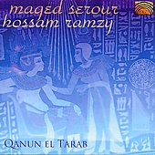 Maged Serour: Qanun el Tarab