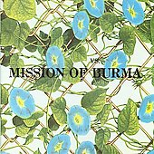 Mission of Burma: Vs.