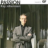 Passion - Easter Improvisations for Organ / Kay Johannsen