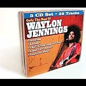Waylon Jennings: Only the Best of Waylon Jennings