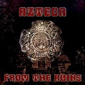 Azteca: From the Ruins *