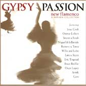 Various Artists: Gypsy Passion: New Flamenco