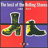 The Rolling Stones: Jump Back: The Best of the Rolling Stones 1971-1993