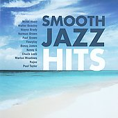 Various Artists: Smooth Jazz Hits