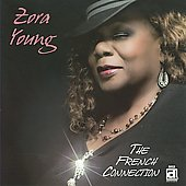 Zora Young: The French Connection *