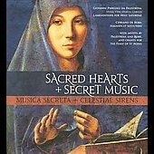 Sacred Hearts & Secret Music / Musica Secreta, Celestial Sirens