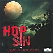 Hopsin: Gazing at the Moonlight [PA]