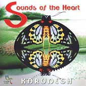 Karunesh: Sounds of the Heart