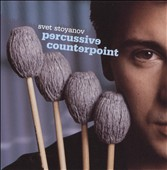 Percussive Counterpoint