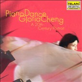 Piano Dance: A 20th-Century Portrait