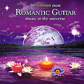 Various Artists: The Ultimate Most Relaxing Guitar Music in the Universe