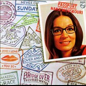 Nana Mouskouri: Passport
