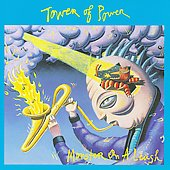 Tower of Power: Monster On A Leash