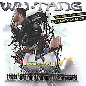 Wu-Tang Clan: Return of the Wu & Friends [PA]