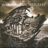 Wuthering Heights: Salt