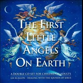 Lia Scallon: The First Little Angels on Earth