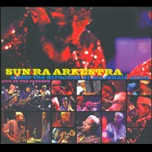 Marshall Allen/Sun Ra Arkestra: Live at the Paradox [Digipak]