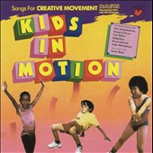Greg & Steve: Kids in Motion