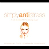 Various Artists: Simply Antistress [Box]