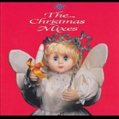 Various Artists: Joy the Christmas Mixes