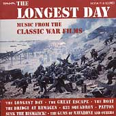 Various Artists: The Longest Day: Classic War Films