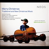 Merry Christmas: Traditional & New Christmas Music