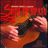 Soul Of Spain