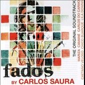 Original Soundtrack: Fados