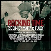 Various Artists: Rocking Time Riddim by Mafia and Fluxy