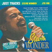 Karaoke: Karaoke: Stevie Wonder Just Tracks