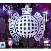 Various Artists: Anthems R&B II