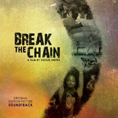 Original Soundtrack: Break The Chain [Digipak]