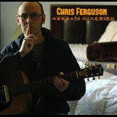 Chris Ferguson: Awkward Silences [Slipcase]