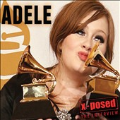 Adele: Adele X-Posed: The Interview